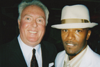 Academy Award winner Jamie Foxx and G Jack Donahue