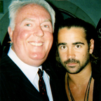 Colin Farrell and G Jack Donahue  When Irish Eyes Are Smiling