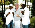 G Jack Donahue and Pure Power Boxing Royalty