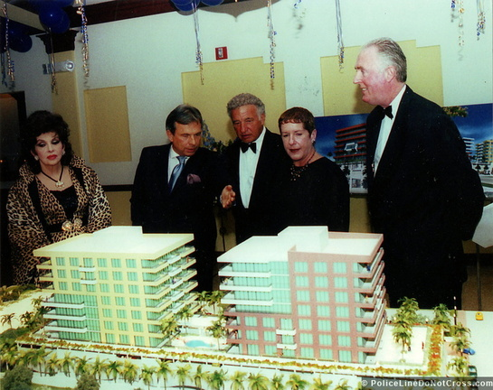 G Jack Donahue and 4 Major Southbeach Billionaires