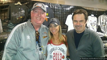 Dennis Miller Time  with Nashville Super Star Ms  CC Denmark and G Jack Donahue