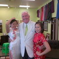 G Jack Donahue Not Just Any Part of Asia ( Investments are Everywhere ,Fashion ! ,Arts, Entertainment ,Real Estate ,Cultural Affairs , 2014 is The Year of Investment .