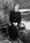 Most Blessed Sister Agnes Katsuko Sasagawa LISTEN TO HER from Akita Japan Now