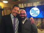 Jimmy Fallon Matt Baiamonte