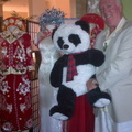 Loving all that is to be  G Jack Donahue and Associates Launching Dalian Panda 2017
